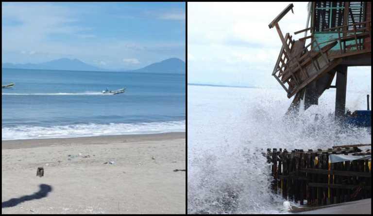Honduras realizará primer simulacro regional de Tsunami en Cedeño