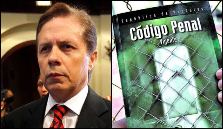 """Billy Joya sobre reformas al Código Penal: """"la mayoría hemos sido víctimas"""""""