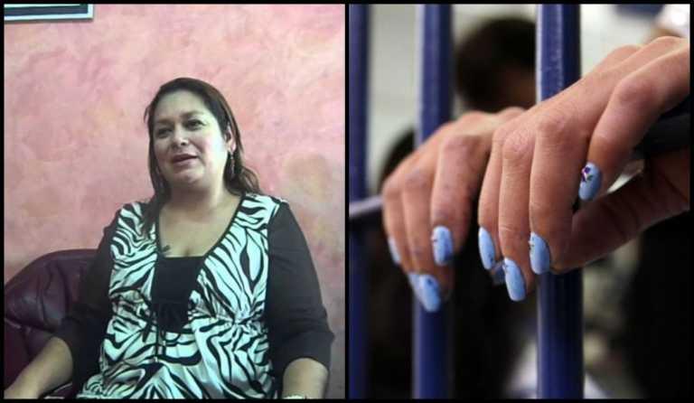 Tormenta de Fuego: Acusan a Directora de Penitenciaria por dejar libre a reclusa