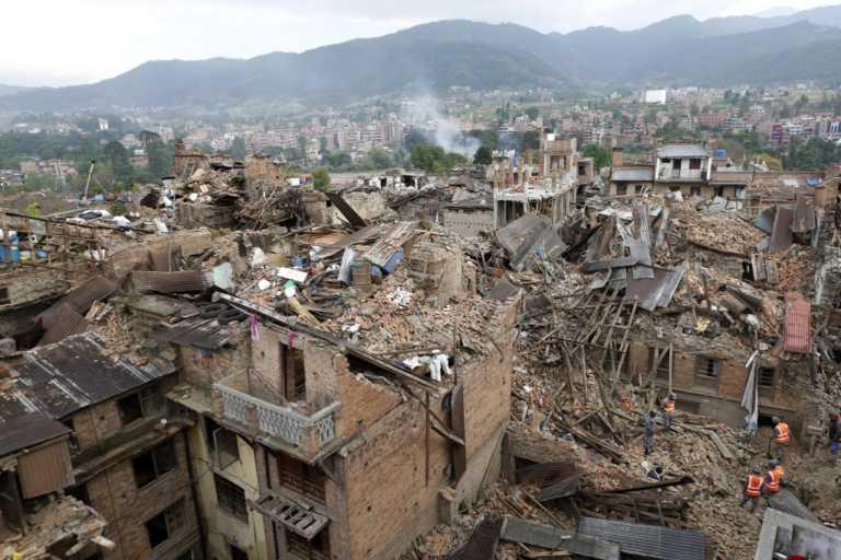 Centroamérica se alista para simulacro regional de terremoto