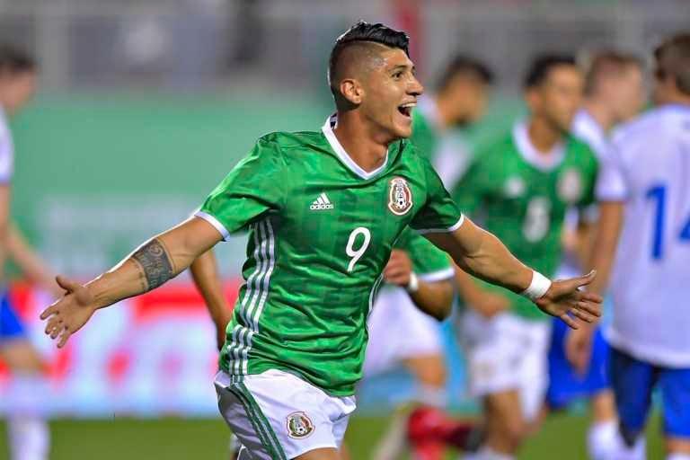 ¡México derrota a Islandia en juego amistoso en Las Vegas!