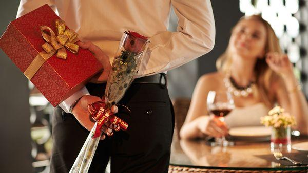 Este 14 de febrero haz uno de los siete clásicos de San Valentín
