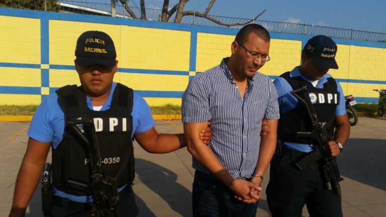 Detención judicial a ingeniero capturado y acusado de estafa millonaria