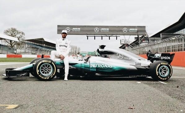 Fórmula 1: Así es el monoplaza con el que Mercedes buscará un nuevo campeonato