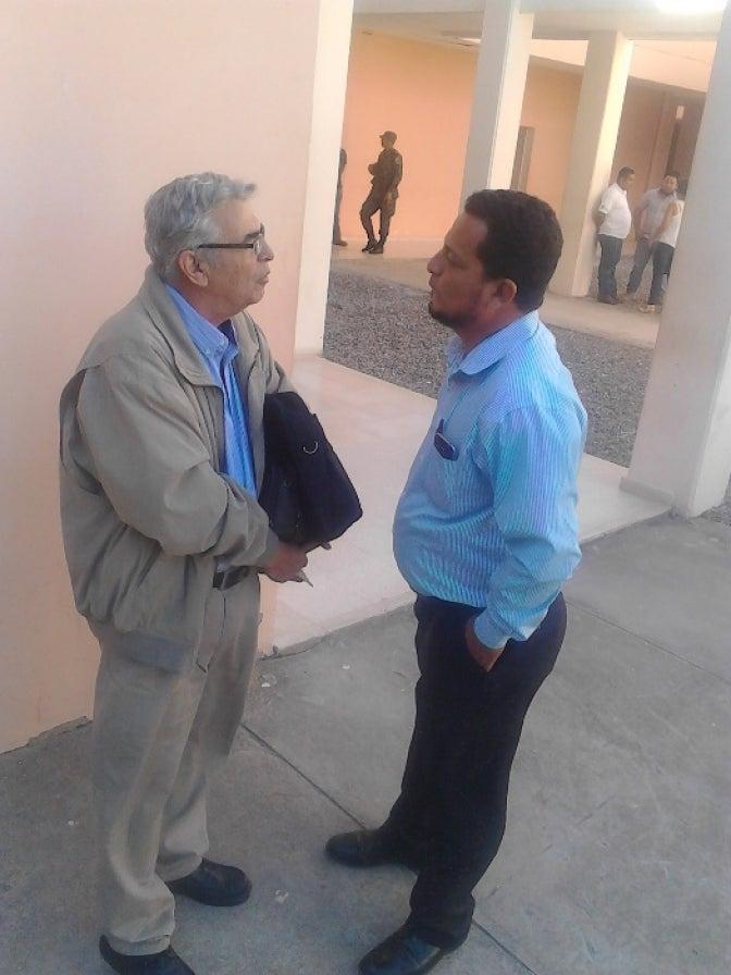 Choluteca: Tribunal de Sentencia pierde pruebas de periodista querellado