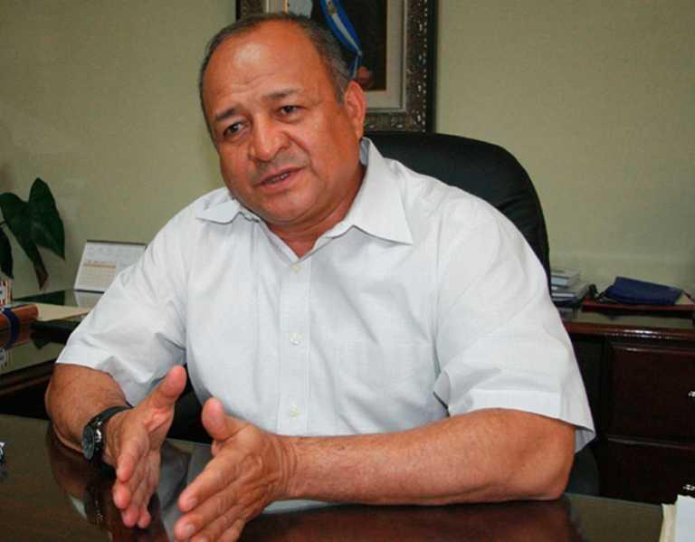 Julián Pacheco: «Con la aprobación de reformas penales, no tenemos excusas»