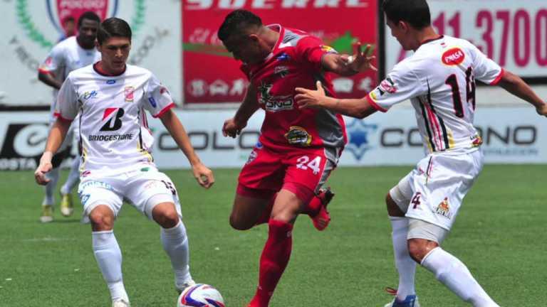 Santos defenderá su liderato ante el Saprissa por la jornada siete del Torneo Nacional