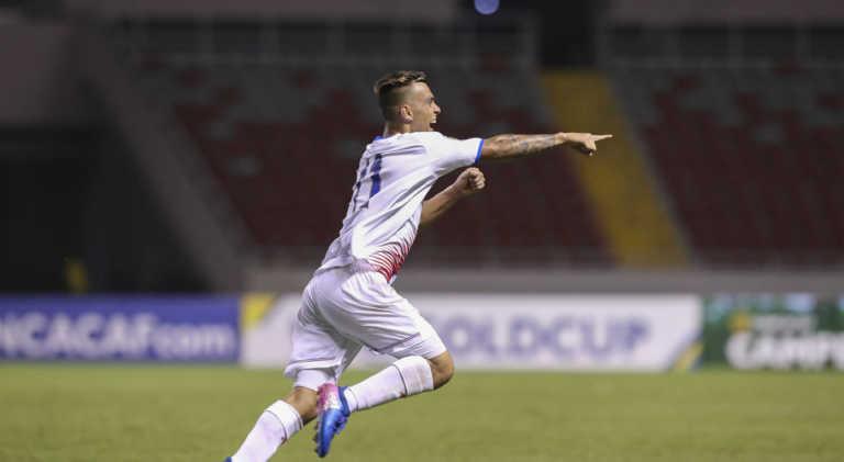 Premundial Sub-20: Costa Rica venció 1-0 a Trinidad y Tobago
