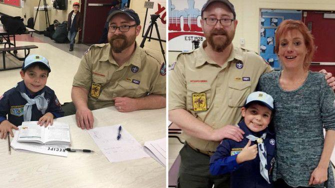 """Primer niño transgénero es admitido en los """"Boy Scouts"""""""