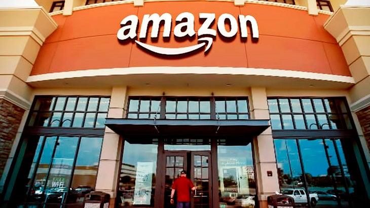 Honduras firma convenio de cooperación con Amazon