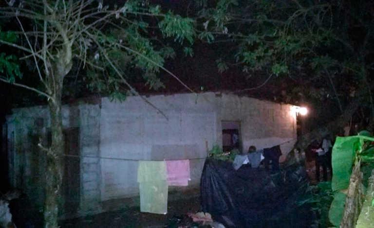 Matan a dos mujeres dentro de casa en Las Brisas, Choloma