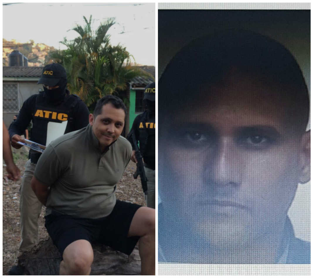 asesinos de fiscal Orlan Chávez