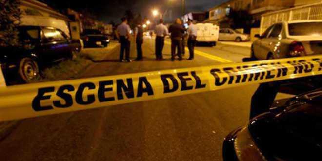 "Encuentran a un ""encostalado"" en el barrio Lempira de Tegucigalpa"