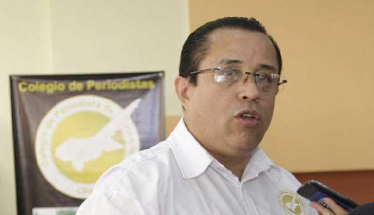 CPH: «Periodistas deben andar con mucho cuidado»; ley mordaza en vigencia