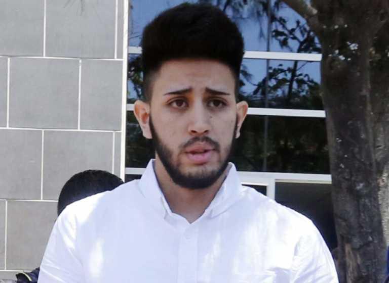 Familia de Kevin Solórzano aclara que sólo hay una cuenta para donaciones