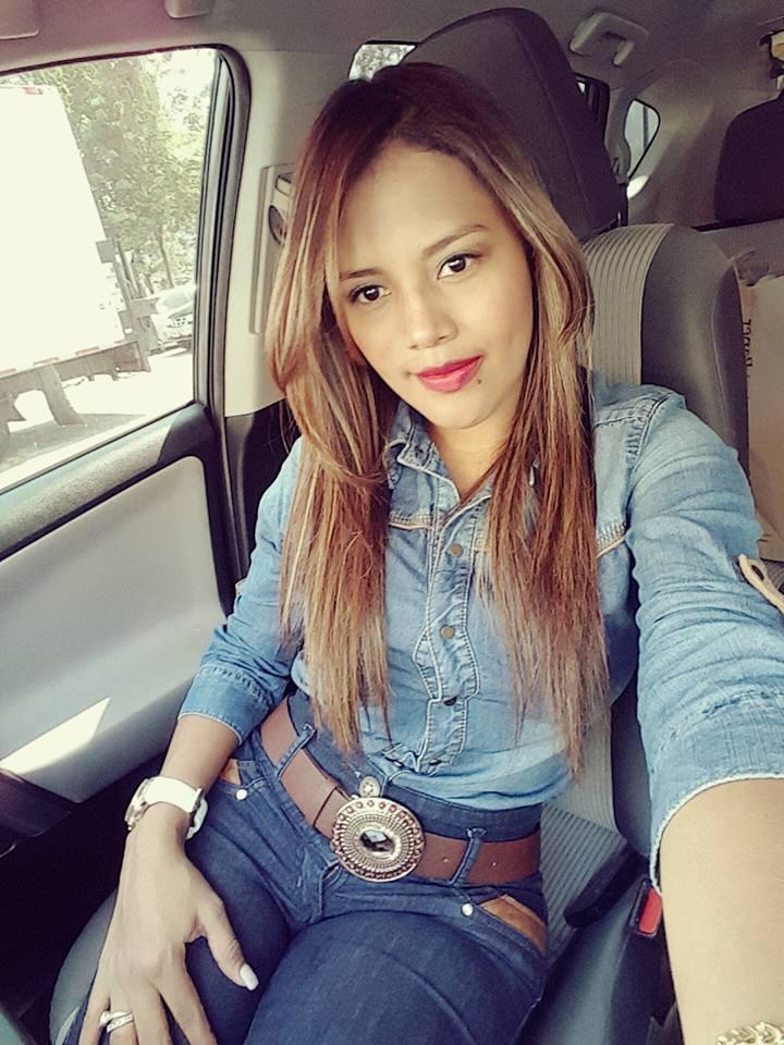 Leticia Rubio, desaparecida en Guatemala