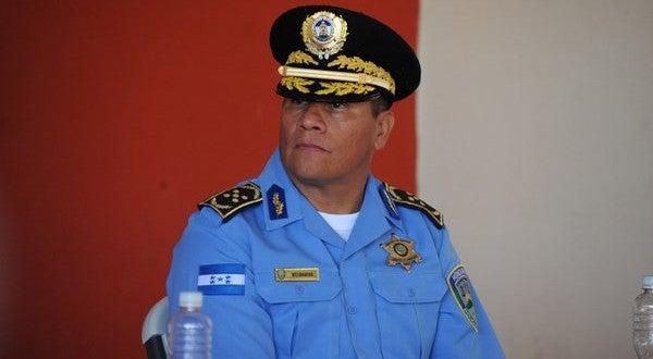 No han ordenado cesar de su cargo a Félix Villanueva: Secretaría de Seguridad