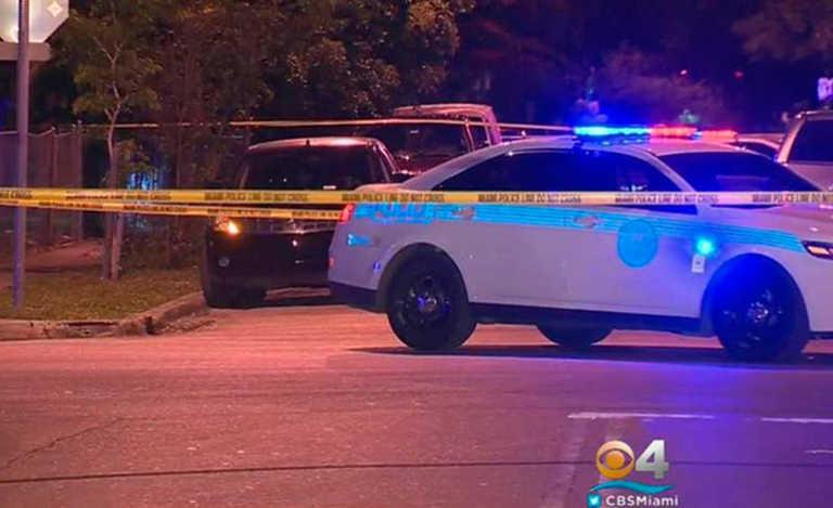 Muere hondureño en asalto en Miami, Estados Unidos