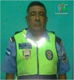 Asesinan a Policía de Tránsito