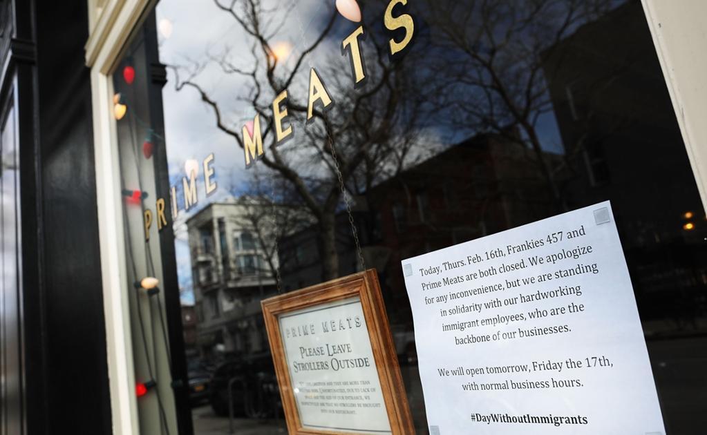 Por otra parte, algunos dueños de restaurantes sufrieron de demandas por cerrar.