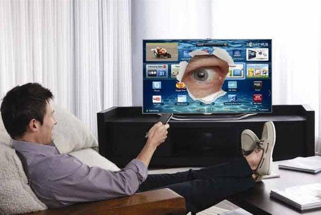 ¿Cómo saber si tu Smart TV está espiándote?