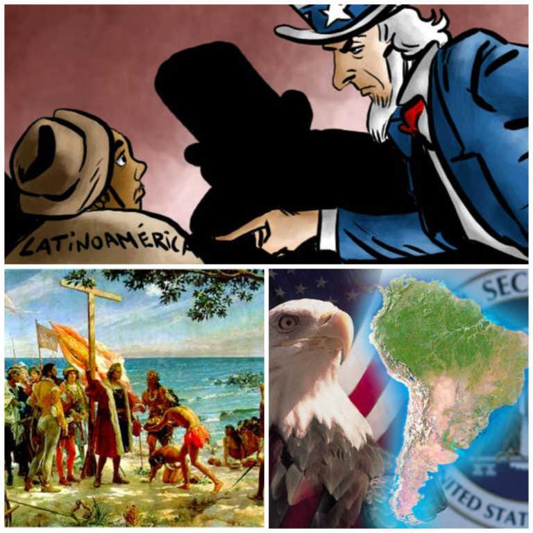 ¿Por qué Estados Unidos ha sido más próspero que Latinoamérica?