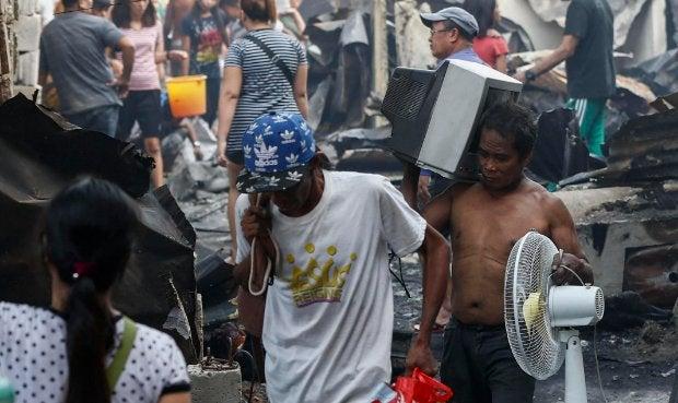 Tragedia en Filipinas dejó seis muertos y más de 100 heridos