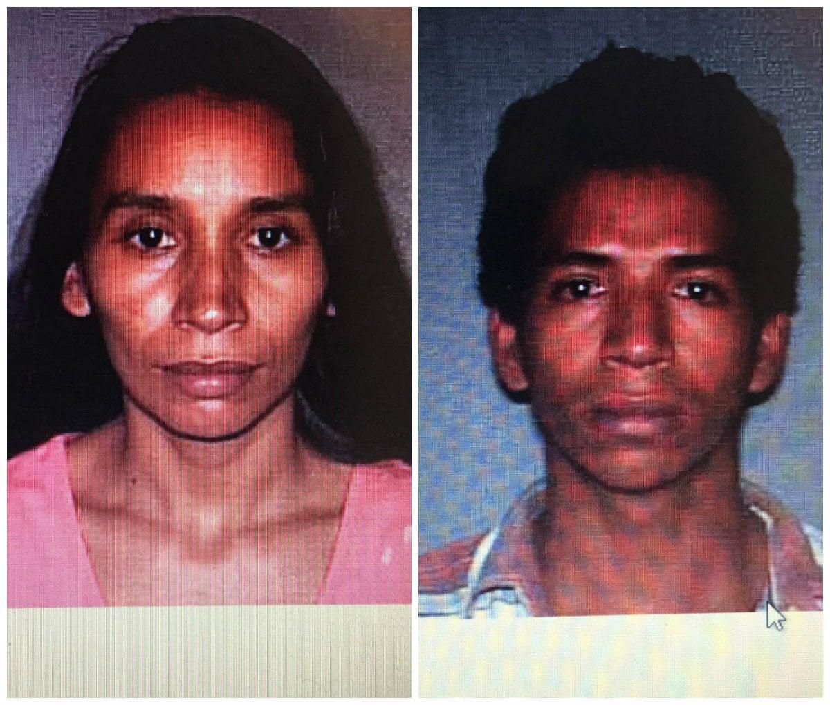 Madre e hijo decapitados en Comayagüela.