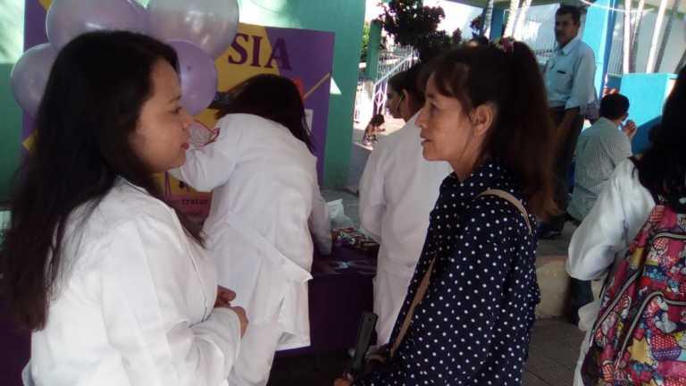 Día Nacional de la Epilepsia: Importancia de este día es crear conciencia en la población