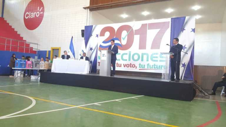 TSE da el banderillazo a las elecciones primarias en Honduras