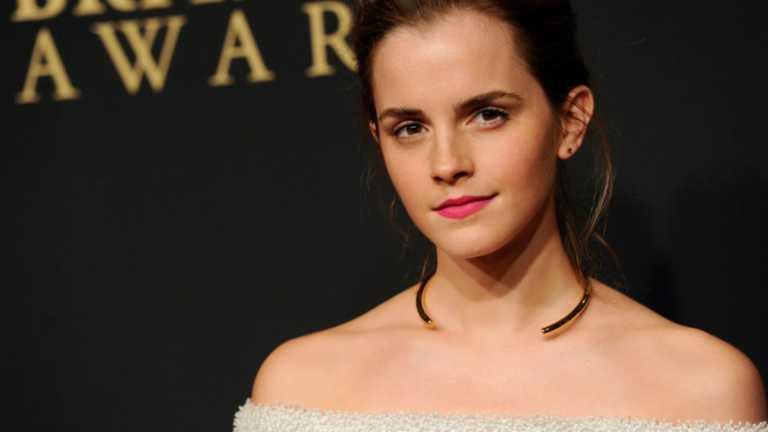 Hacker filtra fotos íntimas de la actriz Emma Watson