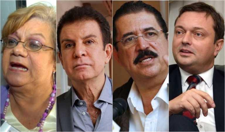 Líderes de Oposición en Honduras se reúnen con influyente embajador extranjero