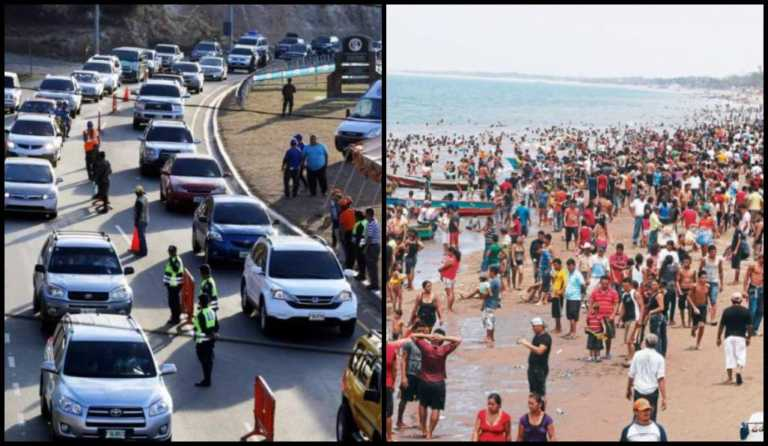 Más de tres millones de turistas se esperan en esta Semana Santa