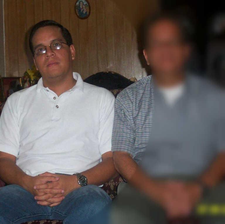Conmovedor mensaje de cumpleaños de ingeniero asesinado en Comayagua