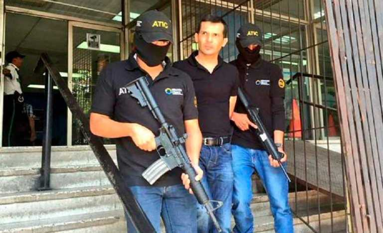 EE.UU: Acusan a un séptimo policía hondureño por narcotráfico en el caso de Fabio Lobo