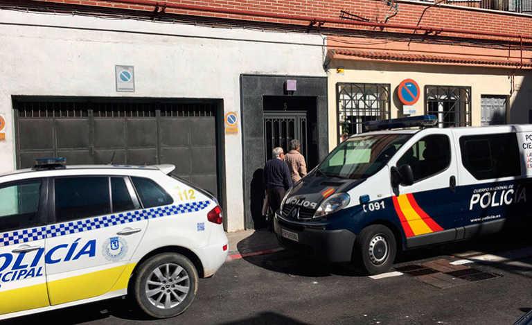 Hondureña es asesinada por su pareja en España