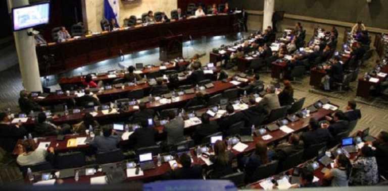 Concluye segunda reunión fugaz en el Congreso Nacional