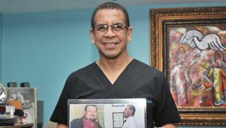 Doctor José Solórzano necesita donantes de sangre A y O negativo