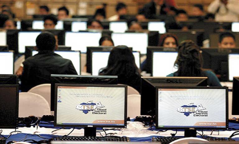 Libre realizará escrutinio especial en supuestas actas adulteradas