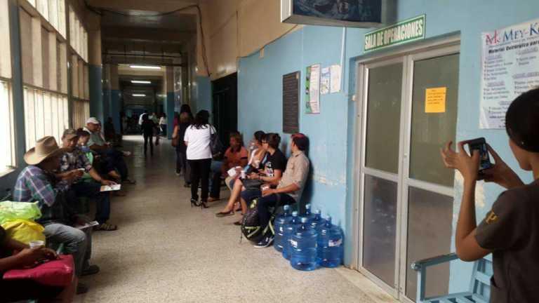 """Operación """"Garfio"""" brindó atención médica en el sur y centro de Honduras"""