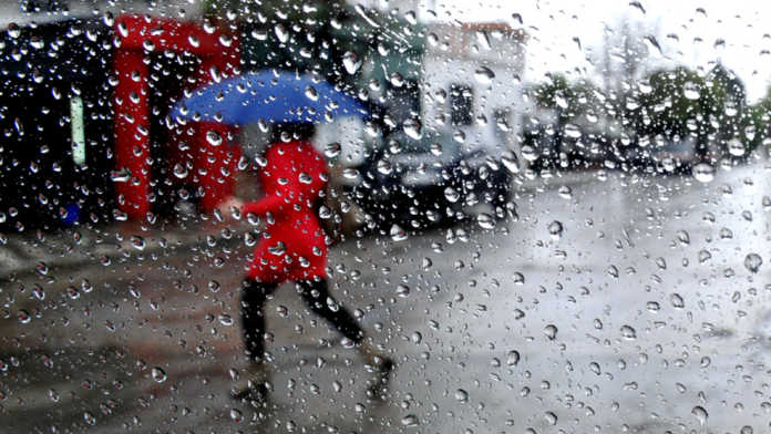 Lluvias para el Valle de Sula