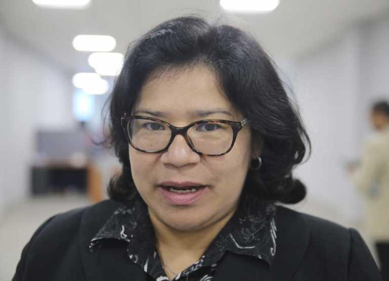Arabeska Sánchez: «Traslado de reos no acabará con problemas en las cárceles de Honduras»
