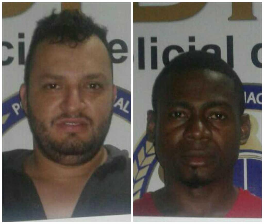 Acusados de haber participado en crimen de Anrold Peralta
