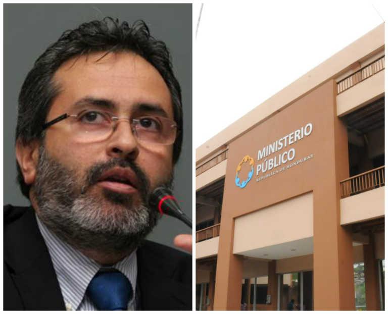 """MACCIH ofrece su apoyo para investigar caso de los sobornos de """"Los Cachiros"""""""