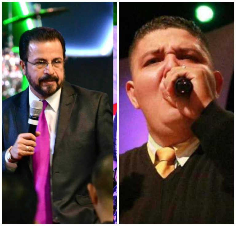 Apóstol German Ponce reacciona tras muerte de cantante