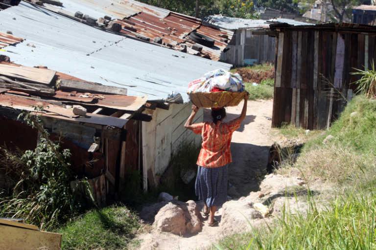 Honduras, el segundo país con peor nivel de desarrollo humano en Latinoamérica