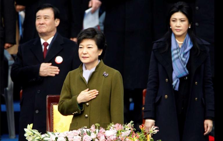 Destituyen presidenta de Corea del Sur por escándalo de corrupción
