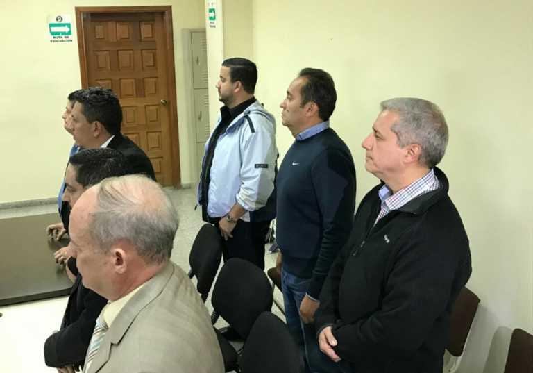 «Viajes de oro»: 15 años de cárcel a Zelaya y Bertetty; a Bográn ocho