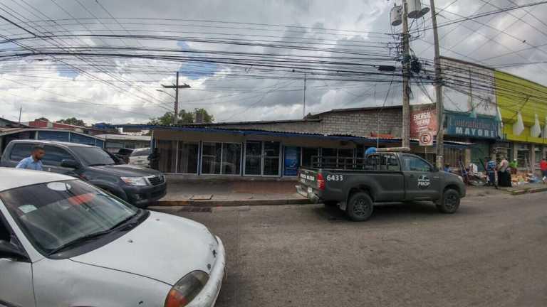 "Ponen en marcha Operación ""Garfio"" en varias ciudades de Honduras"