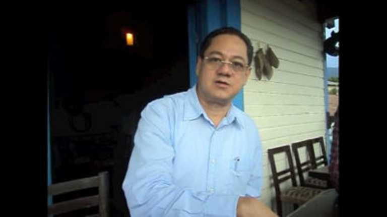 Jose Castañeda, presidente de microempresarios es amenazado en Honduras